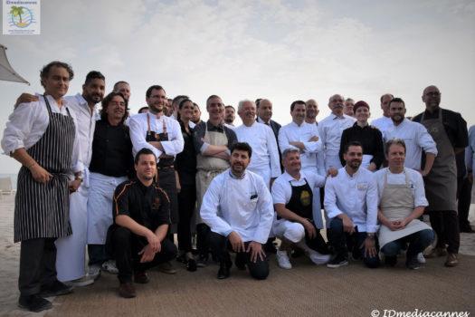 33ème Festival Gastronomique – V&G Magazine