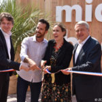 midem 2018 – Inauguration Officielle