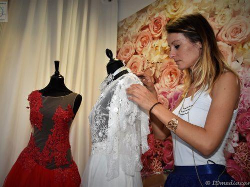 Maison De Couture Aleksandra Laigle – Inauguration