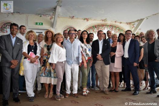 2e Gourmand'Eze – Conférence de Presse