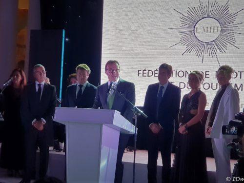 44ème Gala de l'Hôtellerie et du Tourisme