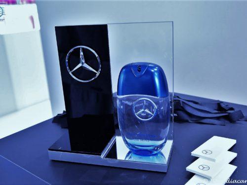 Mercedes-Benz Parfum THE MOVE Cannes 2018 – TFWA