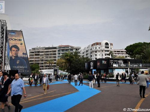 MIPCOM Cannes 2018 – Marché International des Contenus Audiovisuels