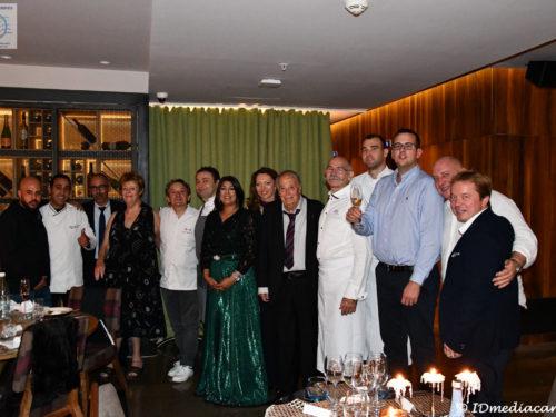 Dîner de Gala gastronomique Franco Marocain – Marrakech, la ville aux 1000 saveurs …