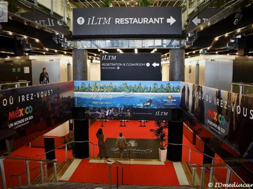 ILTM – 3 Au 6 Décembre 2018