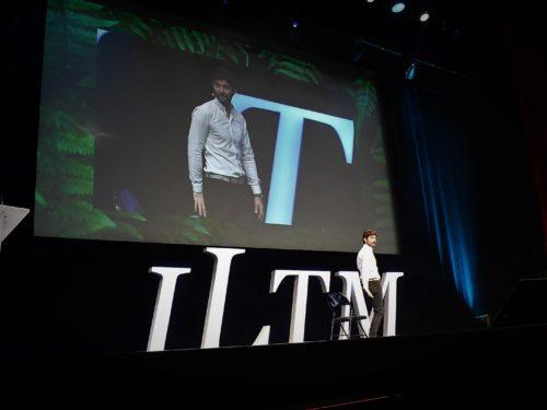 ILTM Cannes 2018 – Année de la santé et du bien-être – Inauguration