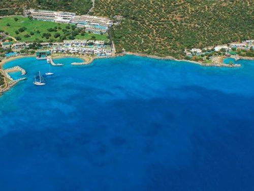 ILTM 2018 – Elounda Mare Hôtels & Resorts – Crète