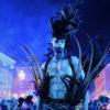 Carnaval De Nice 2019 Roi Du Cinéma – Lou Queernaval