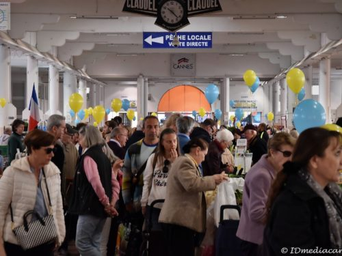 Bienvenue en terroir cannois … Cuisine Cannoise en Fête 2019 – Inauguration