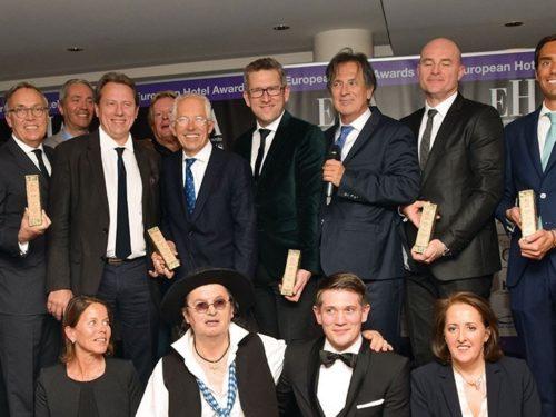 European Hotel Awards 2019
