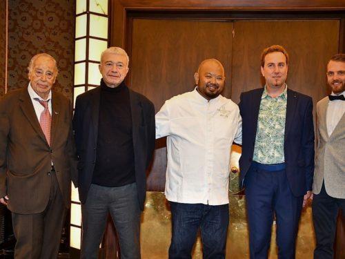 Vins & Gastronomie – Trophée Paul Wermus 2019 – Paris