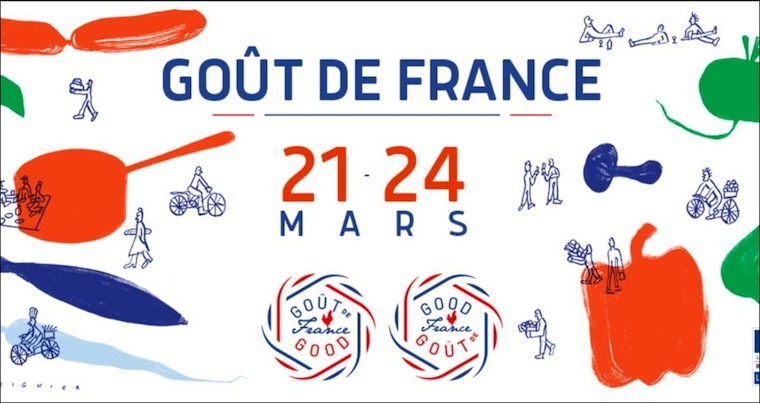 SAVE THE DATE – Goût de France