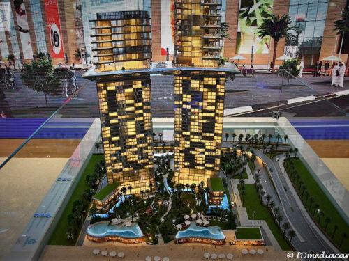Mipim 2019 – Signatures & la ville du futur