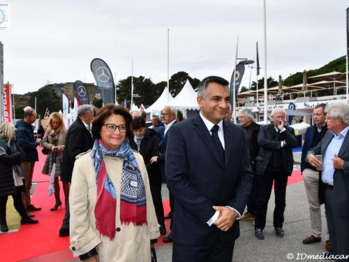 La Napoule BOAT SHOW 2019 Mandelieu