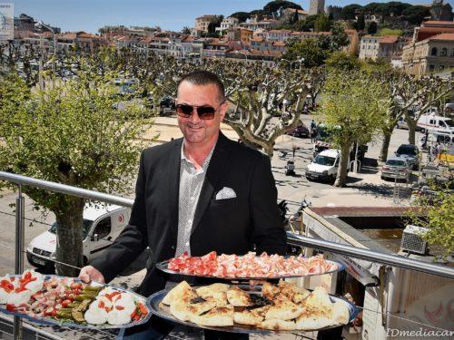 Restaurant Il Festival by Tripodi … les saveurs de l'Italie