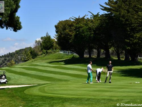 Première Havilland Golf Cup au Monte-Carlo Golf Club