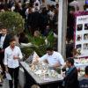Festival de Cannes 2019 – La Brigade des Etoiles de Mougins fait son cinéma !