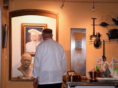 MOF, 90 ans d'excellence au Musée Escoffier