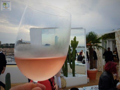 Festival de Cannes 2019 – Mouton Cadet Wine Bar Musique et cinéma à l'honneur