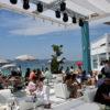 Cannes Lions 2019 – Débats au French Camp, Verizon Media Beach & Open Mic Beach
