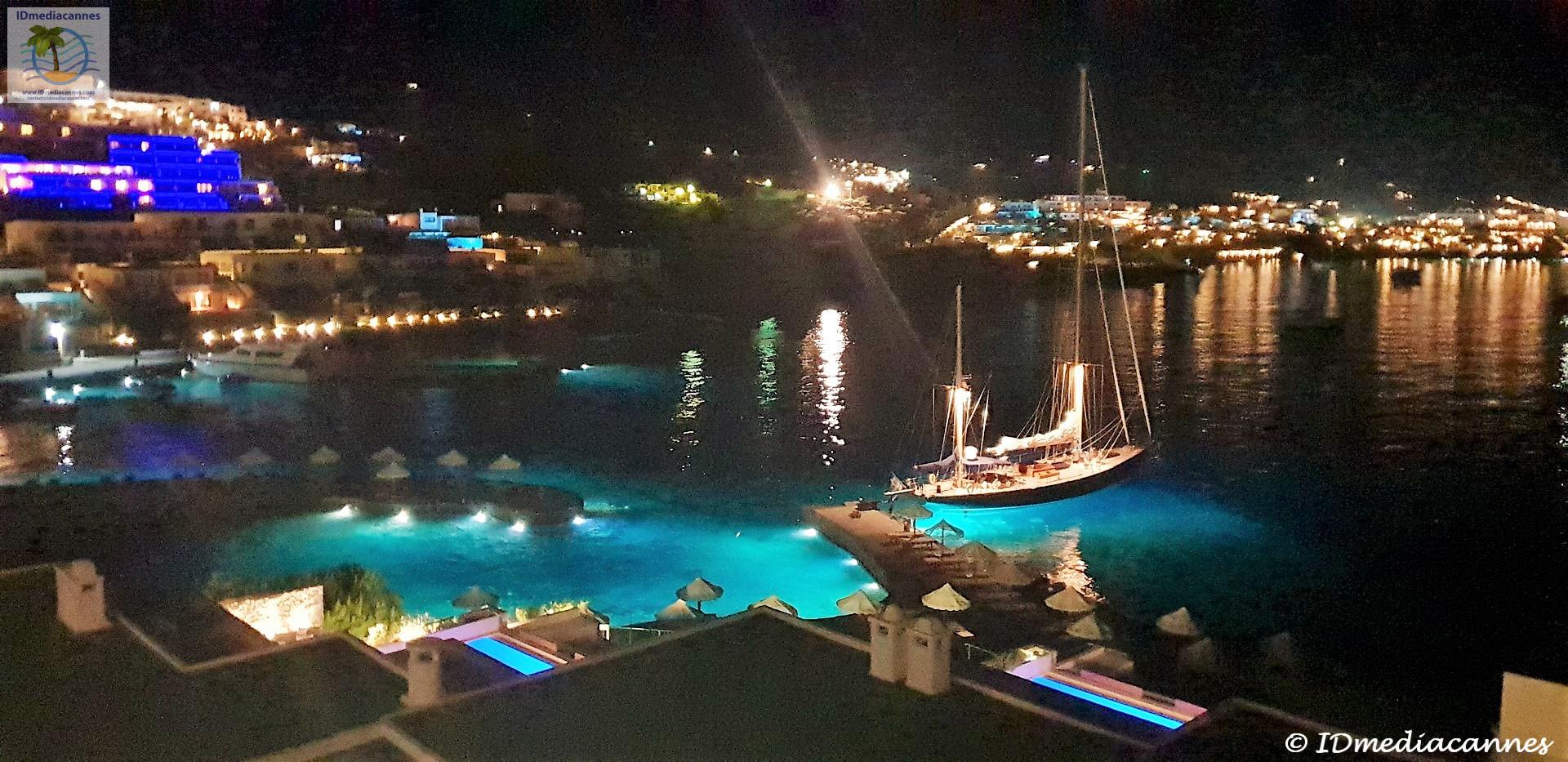 elounda peninsula All Suite Hotel … Un rêve en Crète !