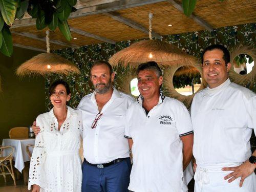 Inauguration du restaurant La Maréa – Le poisson dans tous ses états !