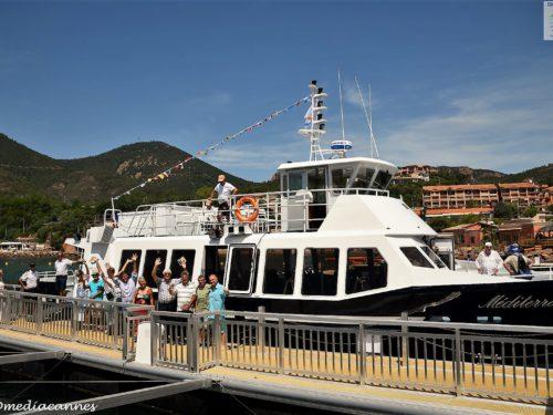 Cannes – Théoule-sur-Mer … par la mer, c'est direct ! Découverte-homard à Matipi Plage