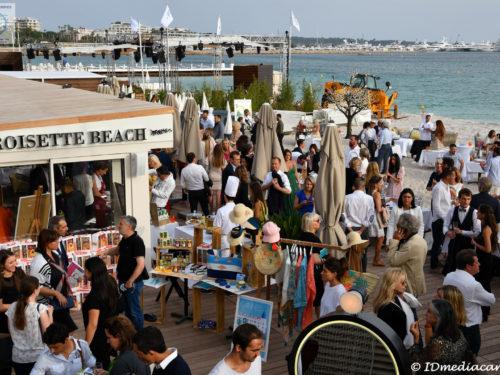 Lancement du guide Petit Futé Côte d'Azur 2019 – Croisette Beach Cannes
