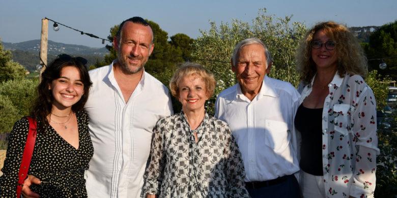 Fête à l'Hostellerie Bérard – Garden Party anniversaire des 50 ans