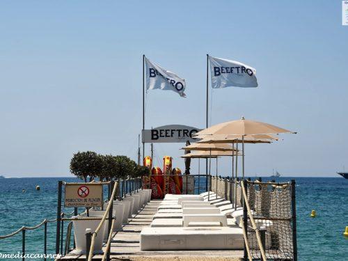 Le meilleur du bœuf au BEEFTRO – Plage 45 Cannes Croisette