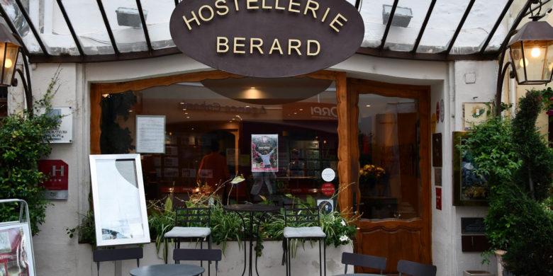 Hostellerie Bérard & Spa – 50 ans de gastronomie inspirée