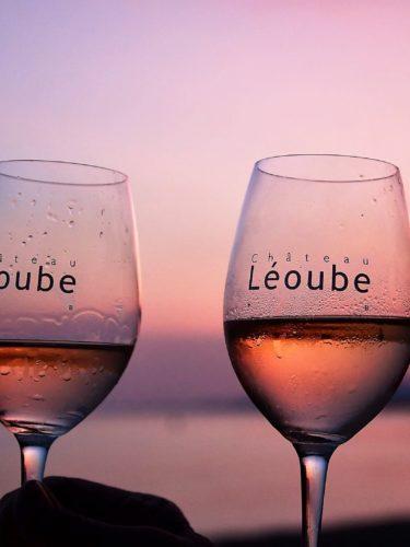 Le Café Léoube célèbre la fin de l'été