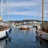 Un vent nouveau souffle sur la 41ème édition des Régates Royales de Cannes
