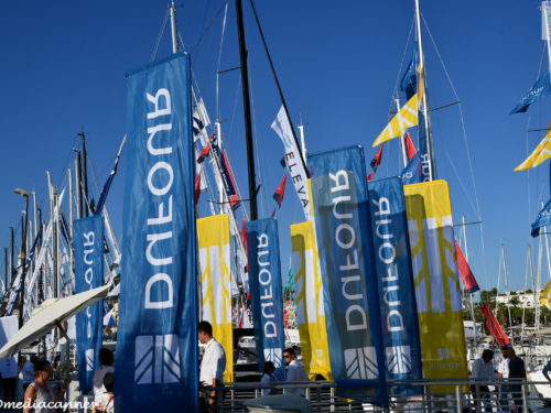 Cannes Yachting Festival 2019 – Vieux Port & Port Canto