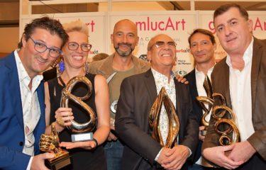 gemlucArt … Vernissage et remise du Prix du Jury