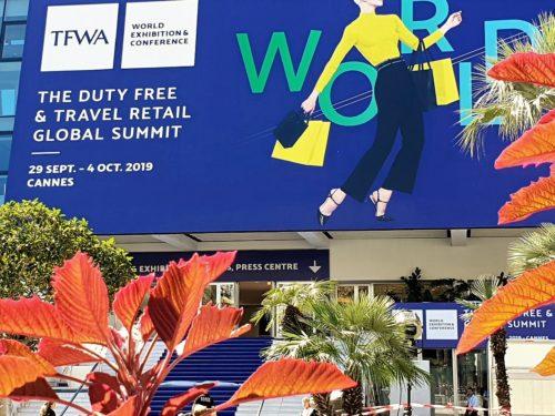 Salon TFWA Cannes 2019