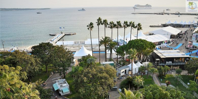 Mipcom 2019 – Revolution Studios & Sony Pictures Television