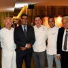 Vins & Gastronomie … un 8 mains au  Radisson Blu Marrakech Carré Eden