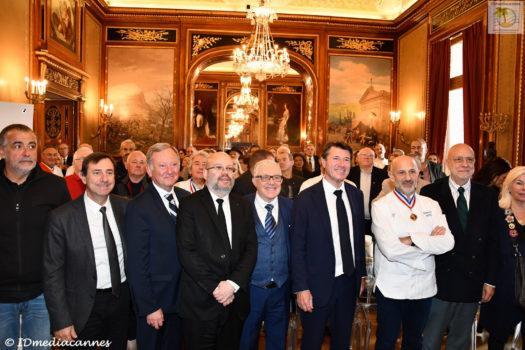 Philippe Joannès, nouveau Président d'Honneurpour l'édition AGECOTEL 2020