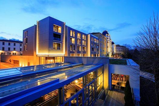 ILTM 2019 – Un lieu d'exception … Villa Maïa – Lyon