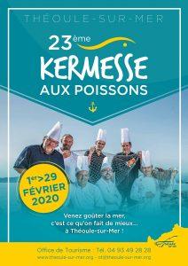 23ème Kermesse aux Poissons