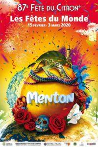 Fête du Citron 2020 – Menton