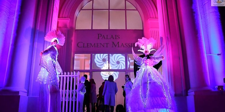 Rendez-vous d'hiver au Palais Clément Massier – Vallauris Golfe – Juan