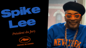 Spike Lee – Président du jury Festival Cannes 2020