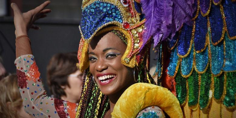 Carnaval de Nice 2020 – Roi de la Mode