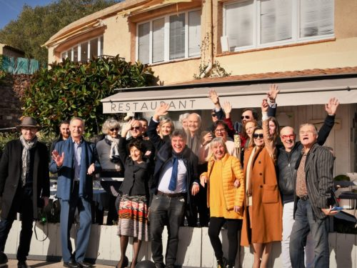 Un rallye gourmand iodé mémorable à Théoule-sur-Mer – 30 Janvier 2020