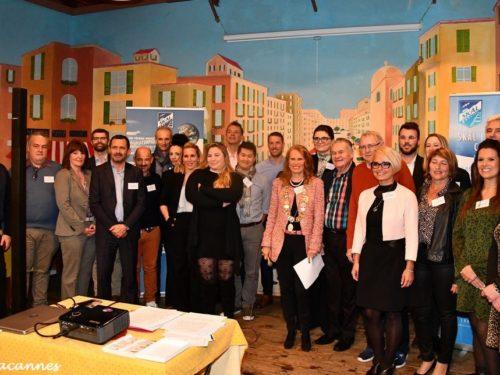 SKAL Côte d'Azur … rencontres et échanges de qualité