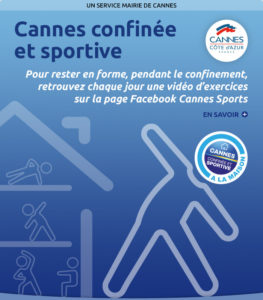 Cannes #bougezvous