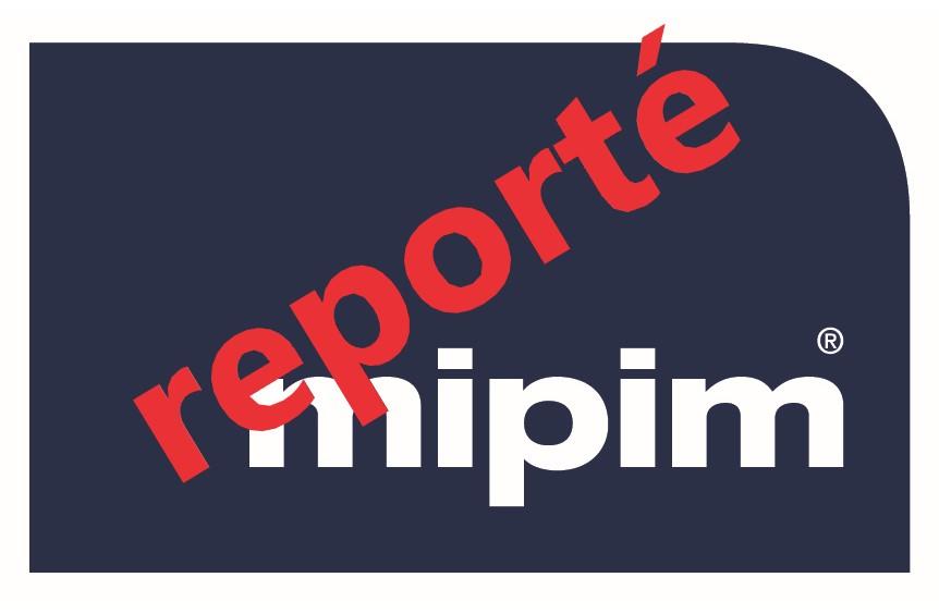 Le Mipim reporté à juin 2020  ( 2 au 5 juin )