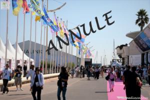 Cannes Lions 2020 annulé …